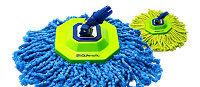 Инновацонные системы для уборки
